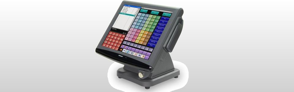 Das Kassensystem AX-3000 als Marketing-Maschine