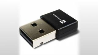 LM 006 WiFi WLAN USB Adapter 150 Mbps LM006