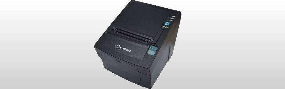 Thermodrucker SLK-TE 203
