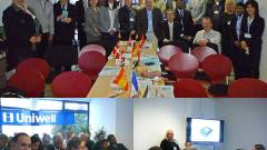 Uniwell-Europa-Meeting 2015